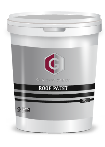 Roof Paint Bucket