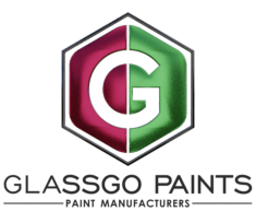 Glassgo Paint Logo